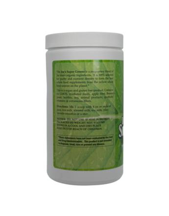 Super Greens Mint