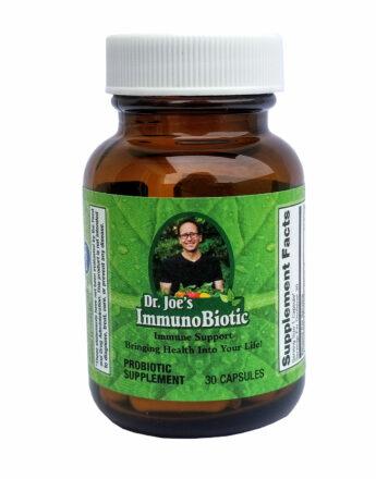 ImmunoBiotic